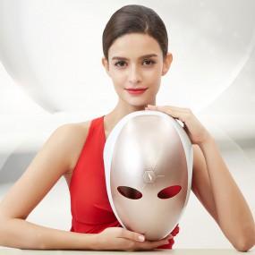 [PV+] ★프리미엄 고출력 근적외선★ 샤인마스크 근적외선 LED 마스크 피부케어 이미지
