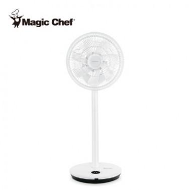 [Magic Chef]매직쉐프 충전식 무선 써큘레이터 (버튼식) MEAC-Y02BW 이미지