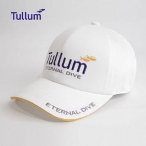 [Tullum] 툴룸 기본형의 야구 모자 TM-142-AH001 이미지