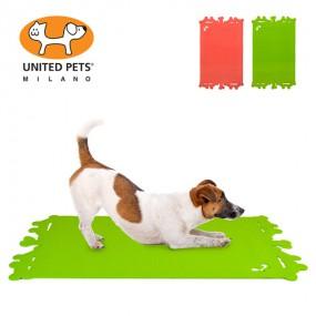 [유나이티드펫츠] 고양이 강아지 다용도 매트 방수 소프트 패드(도그) 이미지