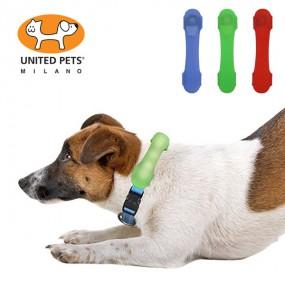 [유나이티드펫츠] LED 목걸이 강아지 목줄 이미지