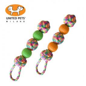 [유나이티드펫츠] 스톤 치발기 강아지 장난감 이미지