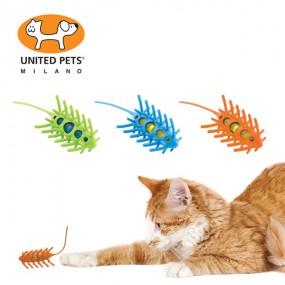 [유나이티드펫츠] 고양이 진동 장난감 오토 마우스 토이 이미지