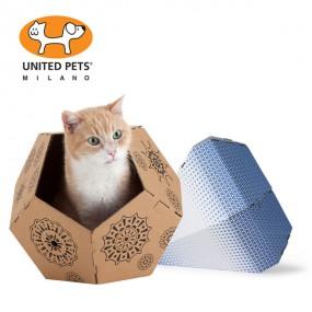 [유나이티드펫츠] 캣 플레이 박스 고양이 장난감 이미지