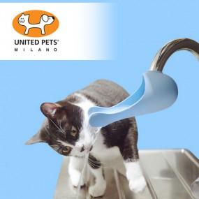 [유나이티드펫츠] 캣 수전 급수대 고양이 수도꼭지 급수기 이미지