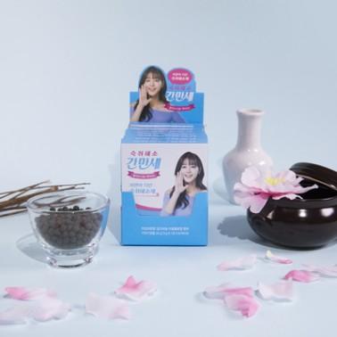 [PV+]숙취해소 간만세 3g x 8개입 어성초 음주전후 컨디션 조절(환타입) 이미지