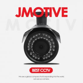 제이모티브 CCTV 카메라 JMT-ANO8-V28 210만화소 올인원 적외선 방수 카메라(실외형) 이미지