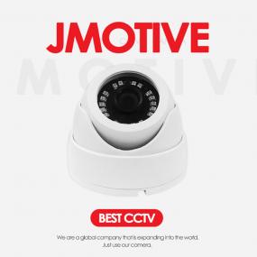 제이모티브 CCTV 카메라  JMT-ANO1-S 210만화소 올인원 적외선 돔 카메라(실내용) 이미지