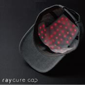 [레이큐어 캡] LED 두피케어 이미지
