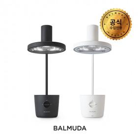 [발뮤다] 더 라이트 LED 스탠드 (LB01-BK/WH) 이미지