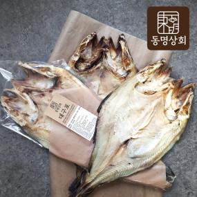 [동명상회] 반건조 염대구포 특대 1마리 (750g) 이미지