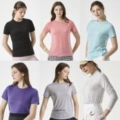 [HL 앤디미온] 썸머 여성 스트라이프 티셔츠 6종 세트 이미지