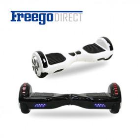 프리고다이렉트 FE-02 전동휠 양발보드/투휠/전기 이미지