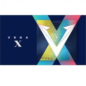 VEGA X (베가 텐) - 강력한 스핀, 놀라운 콘트롤과 안정성을 더한 가성비 최강 러버 이미지