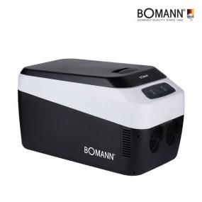 [Bomann] 보만 디지털 차량용 냉온장고 24L CB2410N / 30L CB3011N 이미지