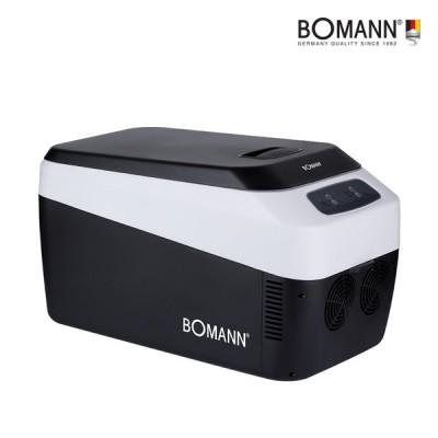 [Bomann] 보만 디지털 차량용 냉온장고 24L CB2410N / 30L CB3011N