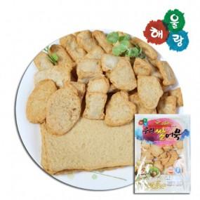 [해도식품]우리쌀 잔치어묵 500g 이미지
