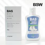 [BAS] 박테리아 제거 발냄새 신발냄새 제거제 간편하게 뿌려주는 슈레스큐센스 이미지