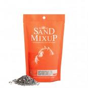 고양이 모래 강화제 샌드믹스업 400g 두부모래 응고력 이미지