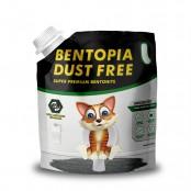 벤토피아 6.35kg 먼지없는 모래 고양이 대용량모래 이미지