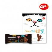 [씨알로] 초코캣 시리얼바 12개입 이미지