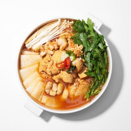 [삼삼해물] 해산물 밀키트 알이 맛있탕 860g / 누구나 손쉽게 조리할 수 있는 밀키트 제품