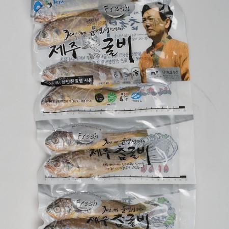 [추석PICK] 청정 제주 특산물세트(굴비,옥돔,고등어,갈치) 프리미엄 [청룡수산] 이미지