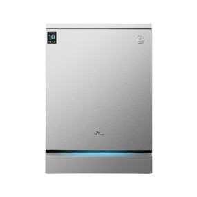 [SK매직]터치온 플러스 정수필터/열풍 파워 건조 식기세척기 DWA81R0D00SL 이미지
