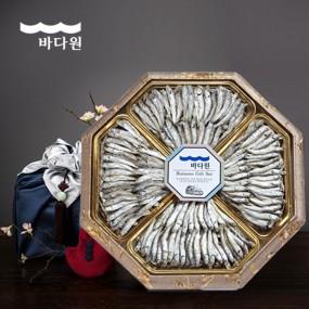 [추석PICK][바다원][명절선물세트] 팔각한지함 명품세트 2호 이미지