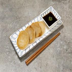 [탐나는밥상] 감자전 이미지