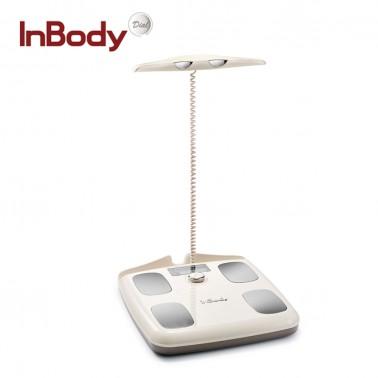 [슬림바디챌린지][인바디] 체지방 측정 스마트 체중계 다이얼 H20N 이미지