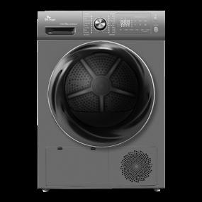 [SK매직]히트펌프 전기식 의류건조기(10kg) WDRHM10C00SL 이미지