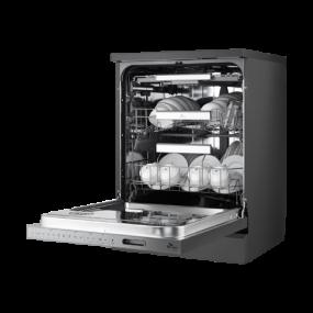 [SK매직]터치온 플러스 식기세척기 스탠드형 메탈블랙DWA81U0D00MS 이미지