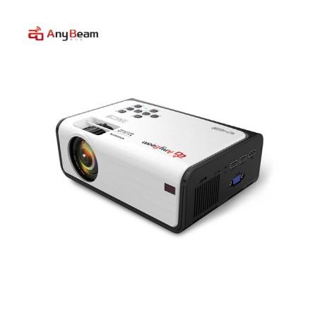 [AnyBeam] 애니빔 고화질 무선 미러링 빔 프로젝터 WLP-HD200