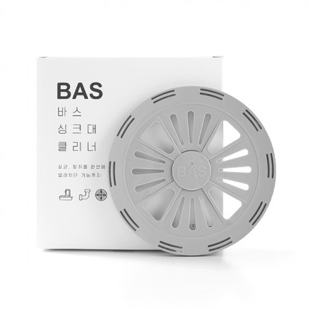 [BAS] 초강력 싱크대 클리너(3개입) 이미지