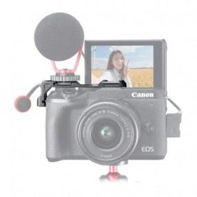 [카메라악세서리] [Ulanzi] 울란지 UURig R038 콜드 슈 스탠드 (캐논 M6 Mark II용) (2045) 이미지