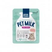 뉴트리플랜 펫밀크 고양이전용 50ml 유당분해 참치맛 이미지