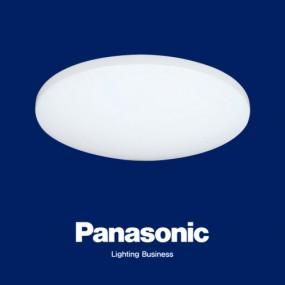 [파나소닉] 에너지절약과 플리커현상을 한꺼번에 해결가능한  파나소닉 LED 원형방등! 50W / 60W 이미지