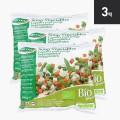 알도 유기농 수프채소믹스 600g x 3팩