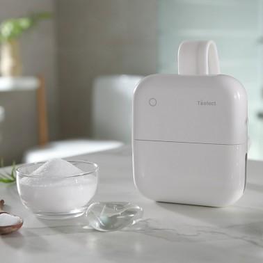[국내제작] 토일렉 V1 스마트 자동 화장실 변기 살균기 전해수기 세정기 이미지