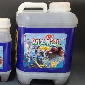 [황해젓갈]곰소에서 집앞까지 무료배송 정품 까나리액젓 4.5/10kg 이미지