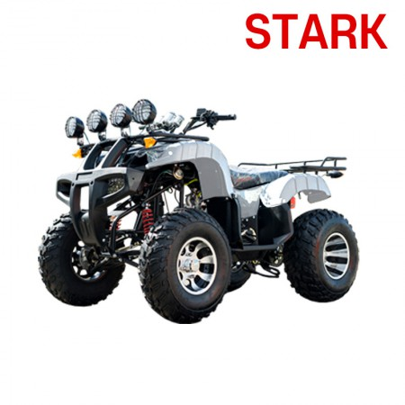 ATV 125cc 이미지