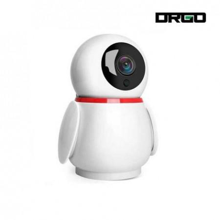 [디알고] IP01 FHD 가정용/반려동물 홈CCTV 스마트폰 연동 IP카메라 이미지