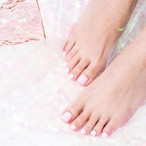 [미뮤즈] 에어플랙스 패디팁  핑크 이미지