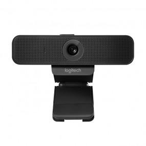 [개인방송장비][정품_A/S보장] 로지텍코리아 C925e 온라인교육 화상카메라 웹캠 FHD 1080p (공식 수입 정품) 이미지