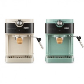 [MOZ] 모즈 에스프레소 커피머신 (20BAR) DMC-1400 이미지