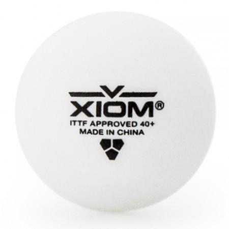 XIOM V (엑시옴 브이) - 2020년형 새로운 ABS 시합구 이미지