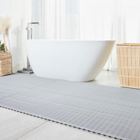 [미리]  욕실 미끄럼방지 매트 화장실 바닥 발판 패드 (사이즈 선택)