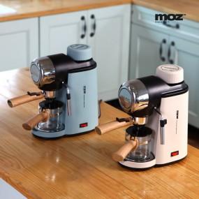 [모즈] 스웨덴 가정용 다이얼 에스프레소 커피머신 DR-800C 이미지