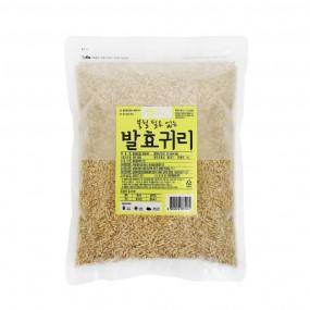 [핫딜][광복] 청그루 불릴필요없는 발효귀리 1kg 이미지